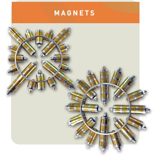 filtros magneticosen